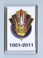 Commemoratives and Anniversary Fridge Magnets